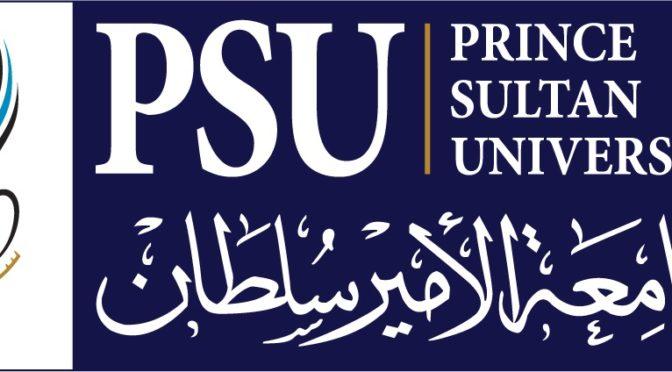 Университет им.принца Султана проводит 12-ую церемонию выпуска студенток