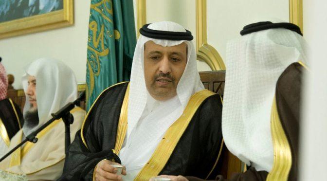Губернатор провинции Баха принял чиновников и жителей провинции