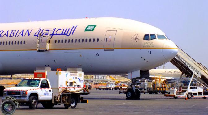 Заместитель Министра транспорта инспектировал аэропорт им.Короля Абдулазиза и ознакомился с порядком его работы в сезон Умры