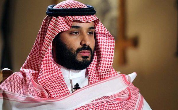 Заместитель наследного принца: добраться до кыблы  мусульман — цель руководства Ирана