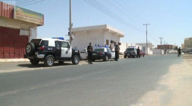 МВД объявляет: члены террористической ячейки в Джидде зверски убили одного из своих членов, усомнившись в том что он может сдаться властям