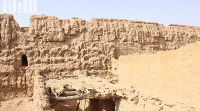Знакомство с дворцом Сабаха в Хидаре: это жилище правителей государств Арабского залива