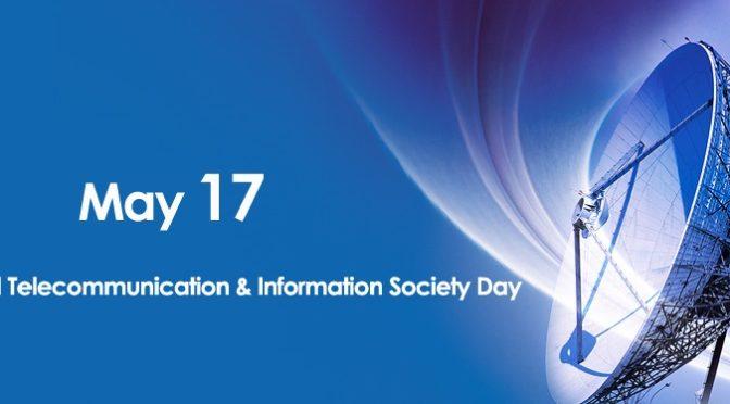 Комиссия по связи и информационным технологиям представляет достижения Королевства во время Международного дня электросвязи и информационного общества