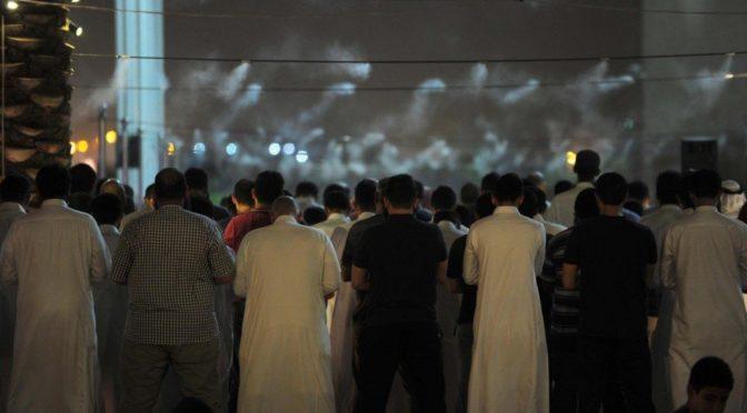 аль-Хумейди для «Сабк»: я совершаю  таваф Каабы на скромной машине собственного изготовления