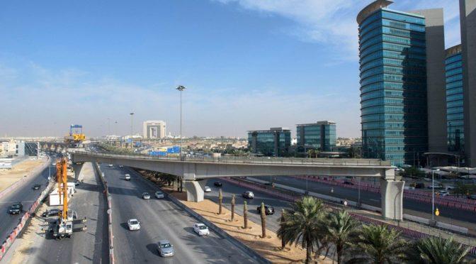 Метро Эр-Рияда: Мечта, воплощённая в жизнь
