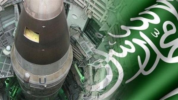 Королевские ПВО перехватили балистическую ракету, запущенную с территории Йемена в направлении Хамис Мушит.