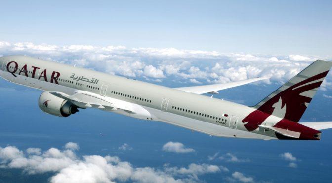 Отозвана лицензия «Катарских авиалиний», их офисы в Корлевстве закрыты