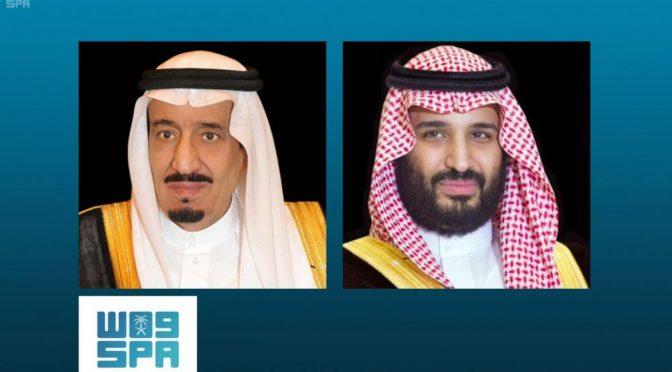 Наследный принц распорядился освободить шейха Саада аль-Барика и поэта аль-Мушана