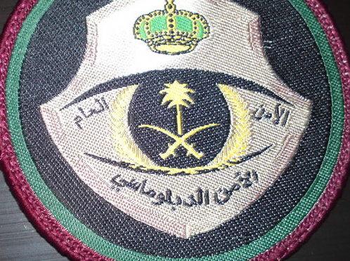 400 солдат и офицеров подразделения обеспечения безопасности дипломатов охраняют спокойствие в Запретной Мечети