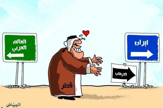 Чад отзывает своего посла в Катаре и призывает Доху прекратить «вредоносную активность»