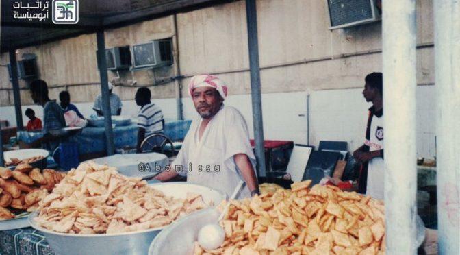 36 фотографий, запечатлевших месяц Рамадан в Саудии в 70-80 гг. по х.л.