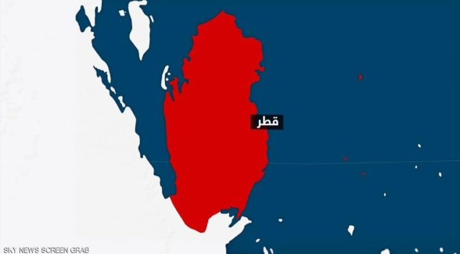 аль-Джубейр: Список требований, представленный Катару не подлежит пересмотру и должен быть исполнен полностью