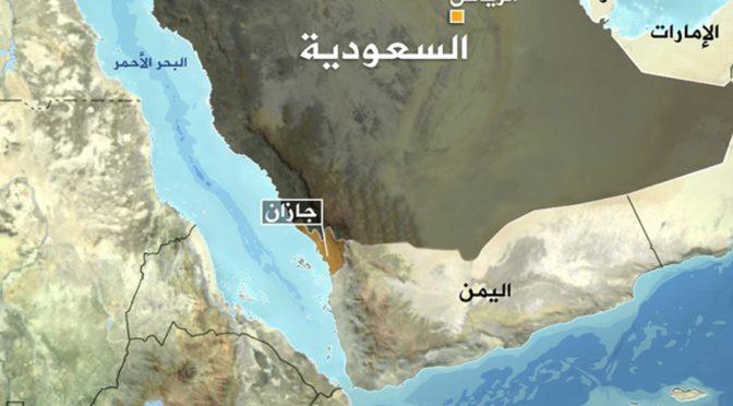 Sky News: хусииты задержали американца в г.Сана