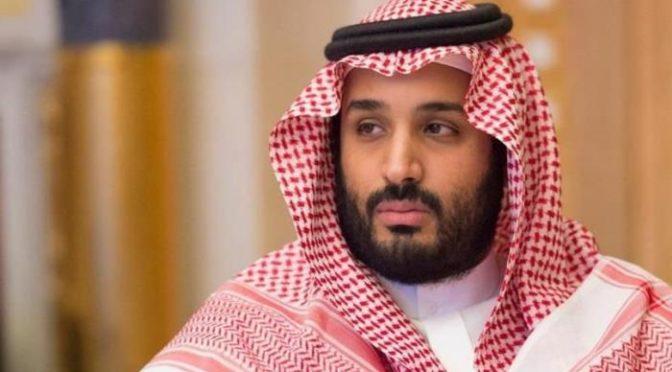 Заместитель наследного принца пожертвовал 3 млн.риалов на компанию по освобождению осужденных в провицнии Асир