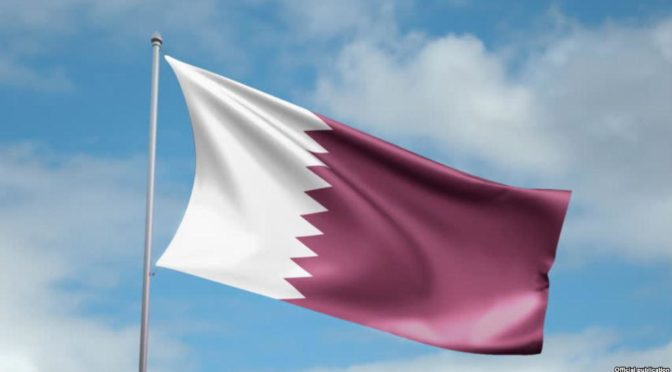Тысячи автомобилей скопились на саудийско-катарской границе