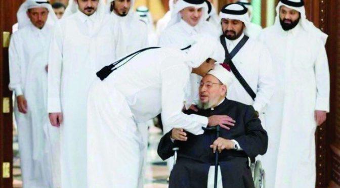 Всемирная исламская лига прекратила членство Ю.Кардави в Обществе фикха