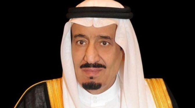 Служитель Двух Святынь распорядился проявлять гуманность в отношении смешанных саудийско-катарских семей