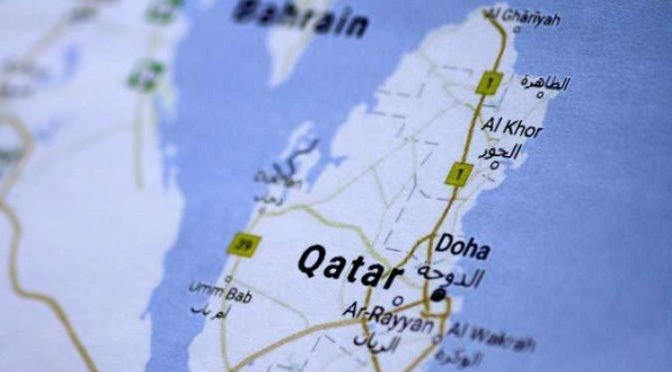 Королевство осуждает перехват катарскими истребителями двух гражданских самолётов ОАЭ, направлявшихся в Манаму