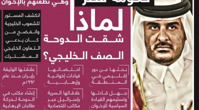 Юридический консультант для «Сабк»: «Катарский полуостров» уже давно пытается преуменьшить роль Саудии