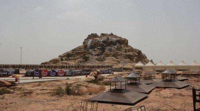 Глава администрации провинции Асир осведомился о ходе работ в деревне национального наследия в Хубле в  муниципаслитете Ваадейн