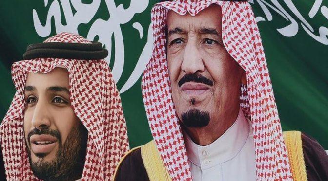 Саудийско-американская коалиция — кошмар для террористов и их приспешников