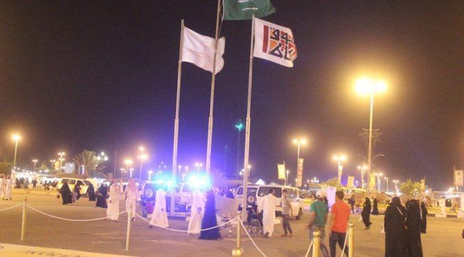 Портал «Сабк» запечатлел мероприятия 9-ого дня фестиваля «рынок Указ»