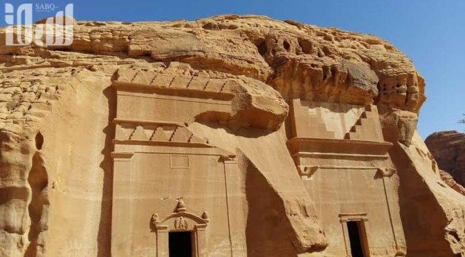 «Мадаину-Солих» организует экспозицию в центре столицы: будут представлены модели первого объекта всемирного наследия ЮНЕСКО в Саудии