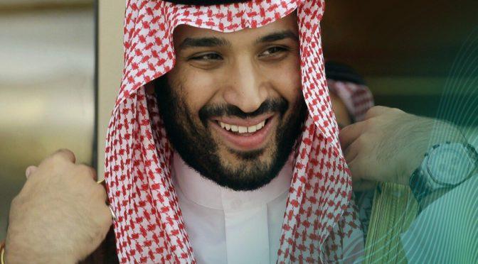 Его Высочество наследный принц обсудил совместно со специальным посланником ООН в Йемене  развитие ситуации в Йемене