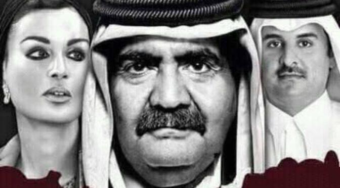 «аль-Джазира», которая лжёт всё больше