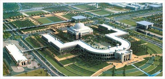Университет им.принцессы Нуры: выдача студенческих билетов будет произведена 21 зуль-каада, языковой экзамен — 29 зуль-каада