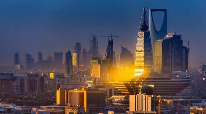 Список государств, подданным которых впервые  позволено получить туристические визы в Саудию