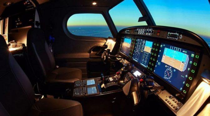 Академия авиационных наук им.принца Султана запускает  тренажёры-симуляторы для новых марок самолётов