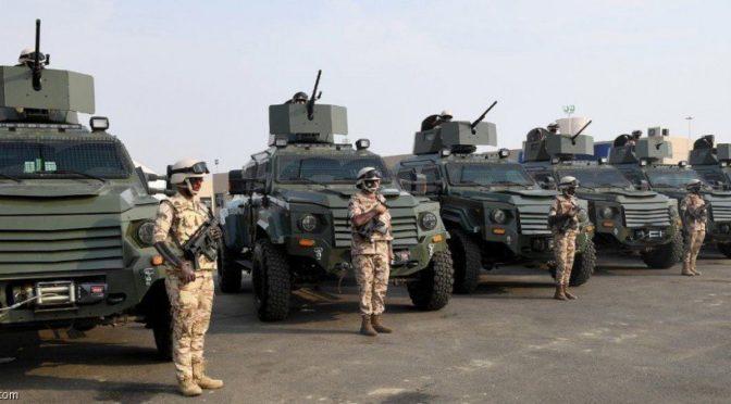 Специальные силы безопасности заявляют о готовности к служению паломникам