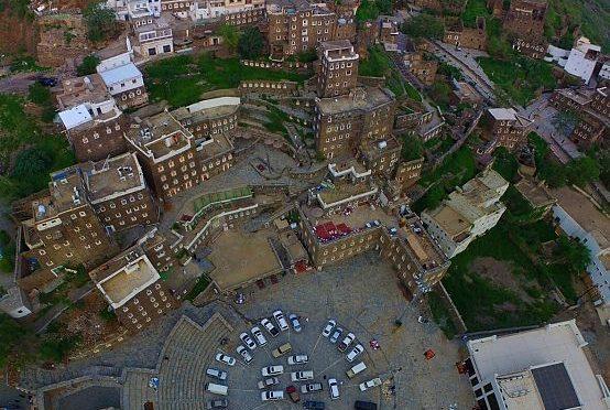 Набережная «Дабаб» в Абхе — первый строительный проект в горной местности