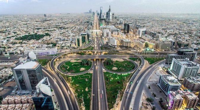 Эр-Рияд: город, не похожий на другие города