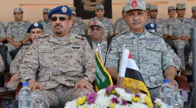 Саудийские ВВС завершили учения «Фейсал 11» в Египте