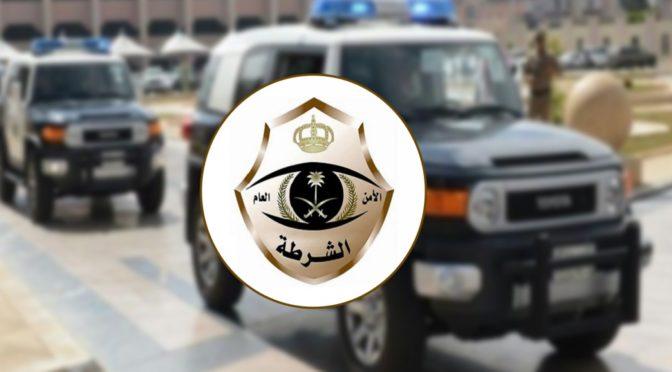 Лучезарная Медина: Дорожная полиция конфисковала 60 свёртков ката на шоссе Мекка-Медина