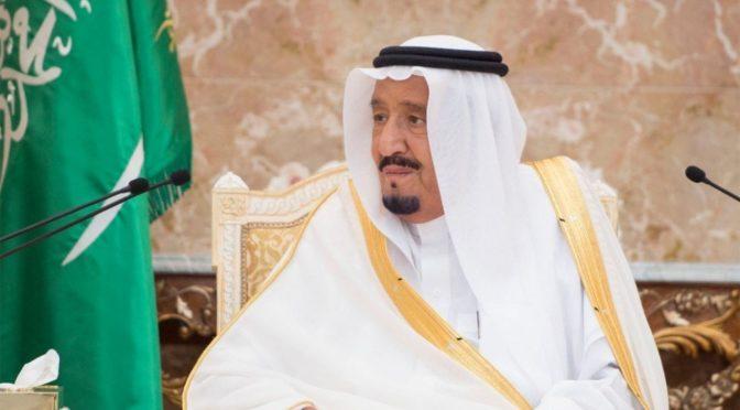 Королевским указом: Мухаммад ал-Шейх освобождён от занимаемой должности, Турки ал-Шейх назначен Главой  Совета управляющих Комитета по спорт