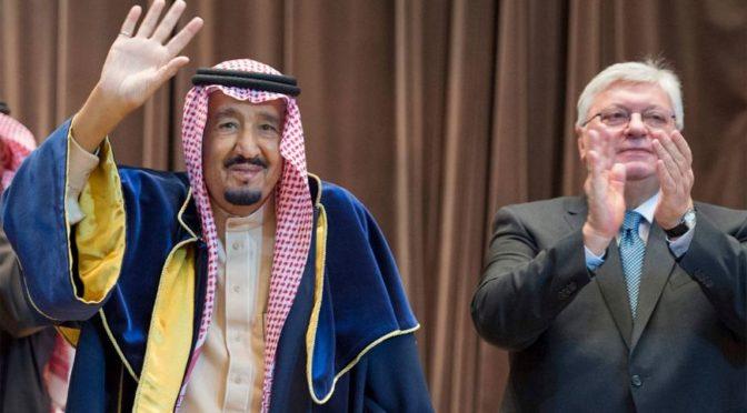 «Я теперь доктор Салман» — в Twitter появились стихи об этой иронической фразе Короля