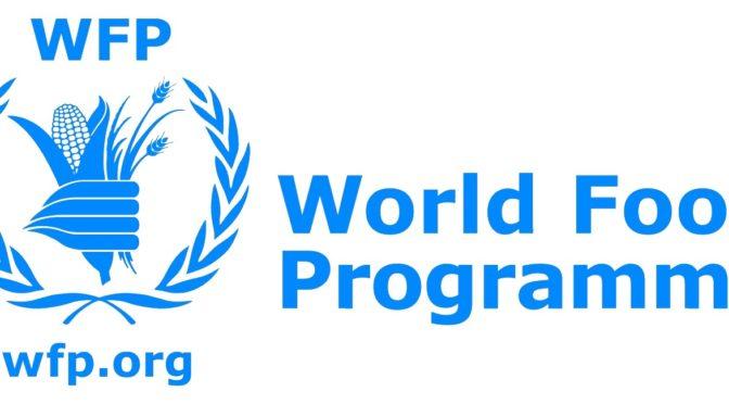 Всемирная продовольственная программа официально объявила о прекращении сотрудничества с мятежниками