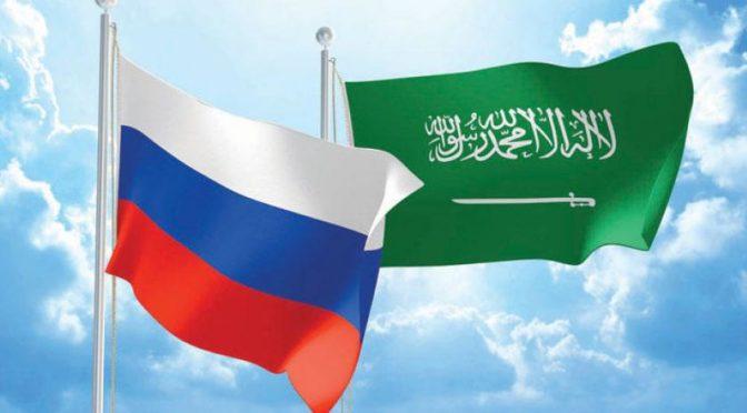Наследный принц и В.Путин обсудили сотрудничество в борьбе с коронавирусом