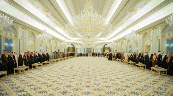 Служитель Двух Святынь и президент республики Украина подписали проект программы сотрудничества и меморандумы о взаимопонимании между правительствами обеих стран