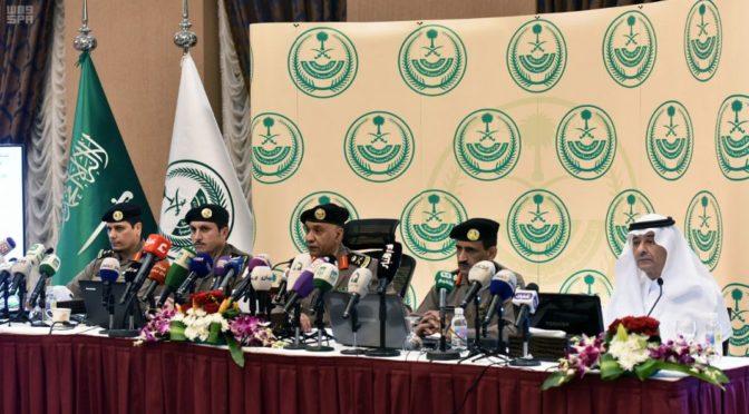 МВД на пресс-конференции демонстрирует планы реорганизации дорожного движения