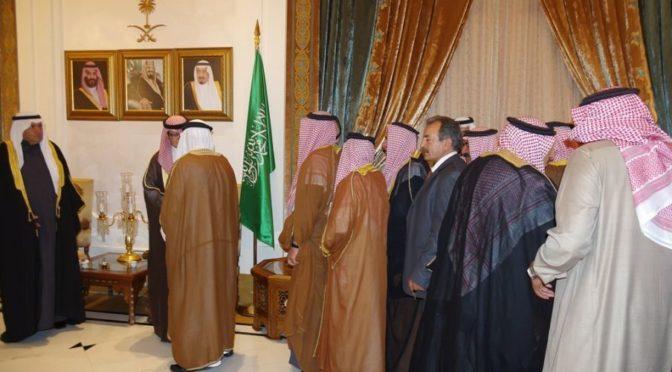 Арабские общины в Ливане выразили благодарность Королевству за его вклад и прогресс в Ливане