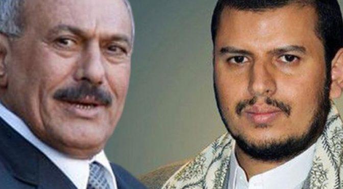 Экс-президент Салех: Мы откроем новую страницу в отношениях с соседними государствами и не станем сосуществовать с хусиитами