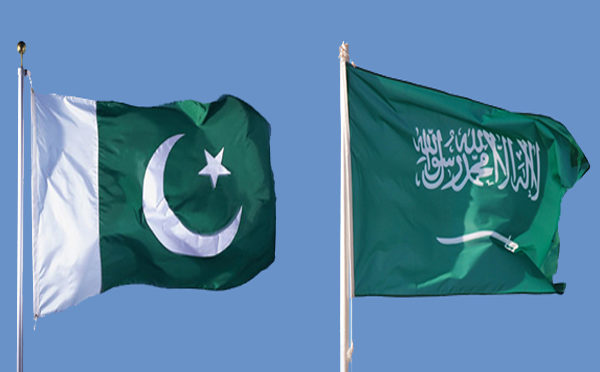 """Пакистанские суда прибыли в Джубейлу для участия в маневрах """"Щит Залива 1"""""""