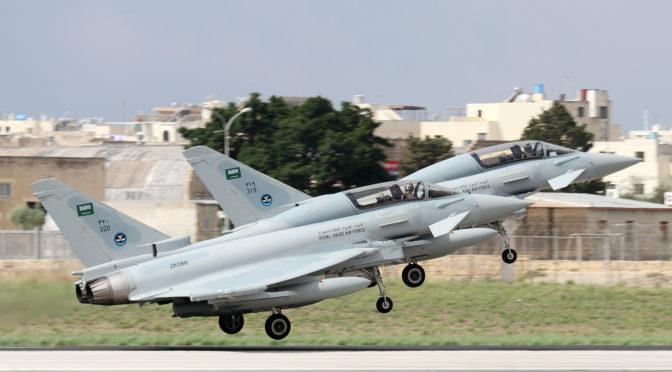 Воздушные налёты ВВС коалиции уничтожили склад оружия хусиитов в провинции Джуф