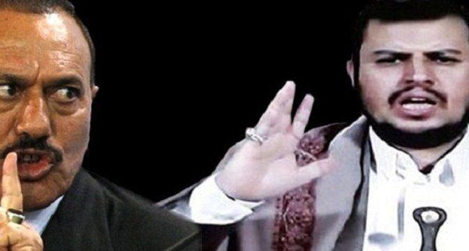 Хусииты вывозят семьи своего высшего руководства из Саны