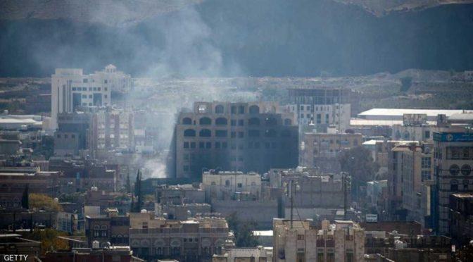 Снайпер в Сане уничтожил в течении 24 часов 3 главарей хусиитов