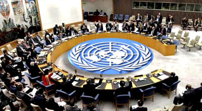 СБ ООН строго осудил атаку хусиитских милиций на Эр-Рияд